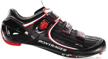 Bontrager RXL Road Shoes