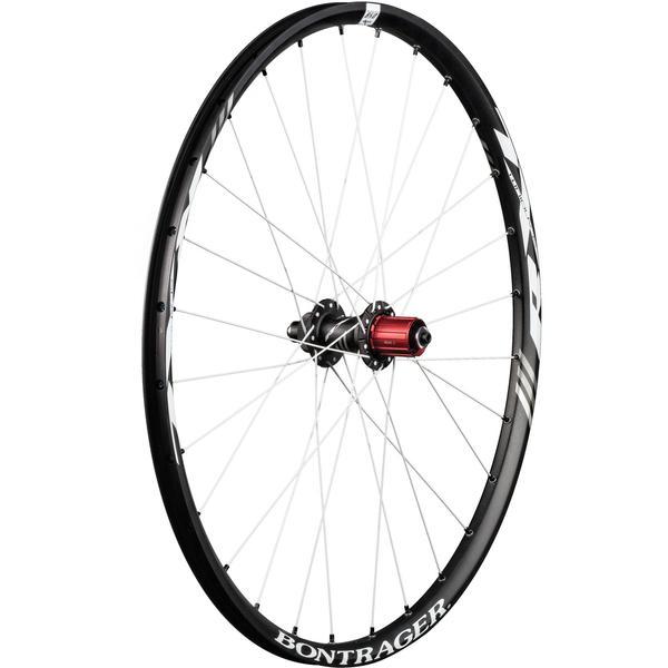 Bontrager Race X Lite TLR Rear Wheel