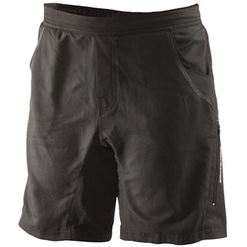 Bontrager Satellite WSD Shorts - Women's Color: Black