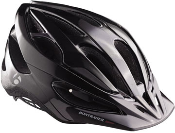 Bontrager Solstice Color: Black