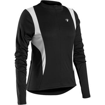 Bontrager Sport WSD Long Sleeve Jersey - Women's