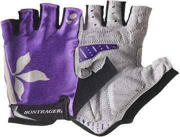Bontrager Printed Sport WSD Gloves - Women's