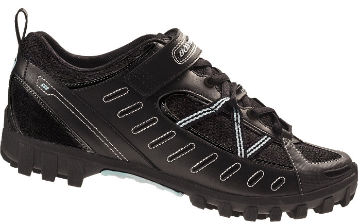 Bontrager SSR Mountain WSD Shoes
