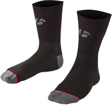 Bontrager Tall Boy Socks