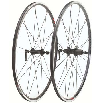 Bontrager Select Front Wheel (700c, 650c)