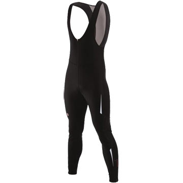 Bontrager Race Lite Windproof Bib Tights