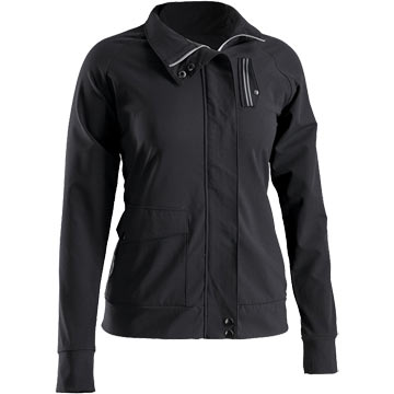 Bontrager Commuting WSD Jacket - Women's