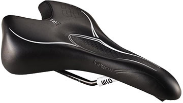 Bontrager inForm RL Saddle WSD - Women's