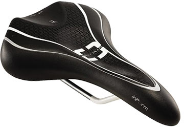 Bontrager inForm Nebula Plus WSD Saddle - Women's