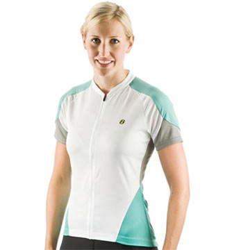 Bontrager RXL WSD Short Sleeve Jersey - Women's Color: White