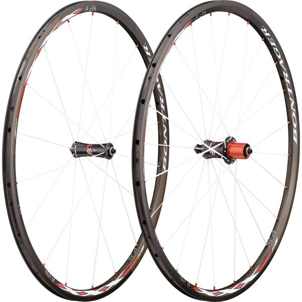 Bontrager Race XXX Lite Rear Wheel (Clincher)