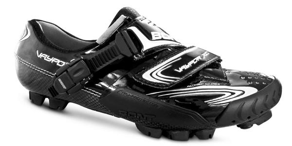Bont Vaypor XC Shoes Color: Black