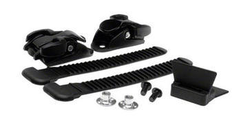Bont Standard Buckle Kit Color: Black