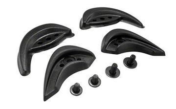 Bont Toe and Heel Pad Set