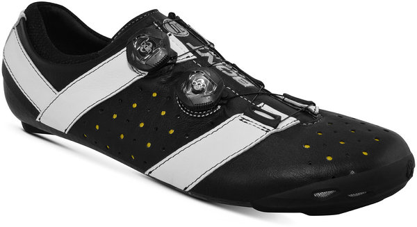 Bont Vaypor Plus Cycling Shoes Color: Black