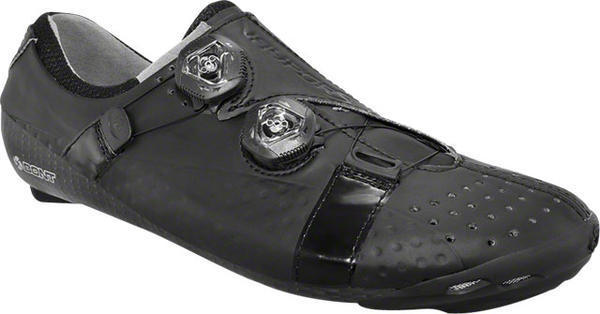 Bont Vaypor S Cycling Shoe Color: Black