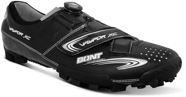 Bont Vaypor XC Color: Black
