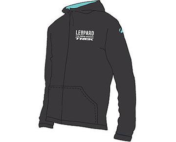 Bontrager Leopard Trek Sweatshirt