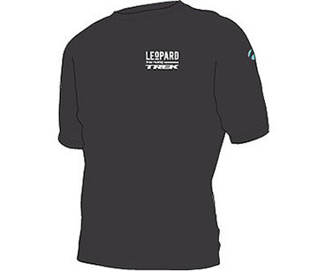 Bontrager Leopard Trek T-Shirt WSD - Women's