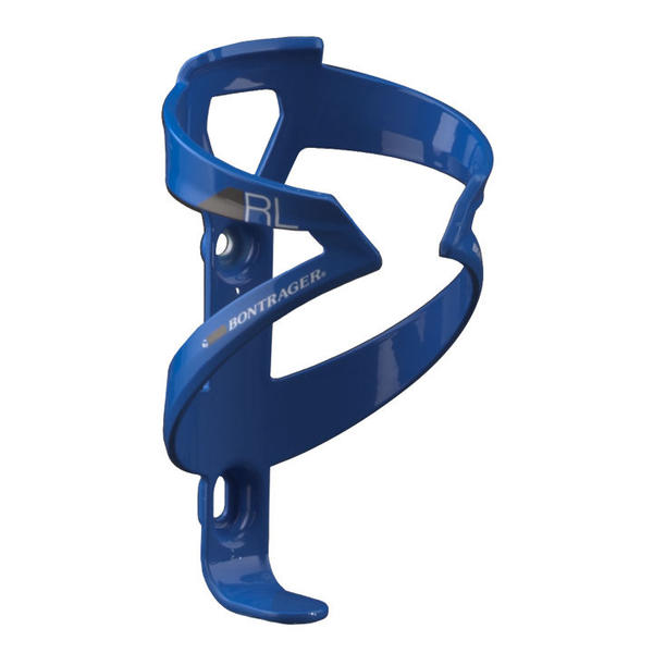 Bontrager RL Bottle Cage Color: True Blue