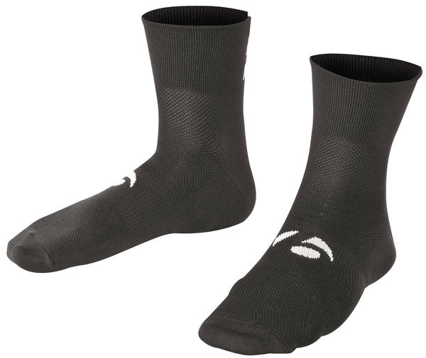 Bontrager Low Cut Socks 3-Pack Color: Black