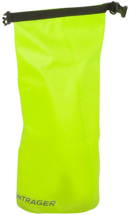 Bontrager 720 Roll Top Dry Bag Color: Green