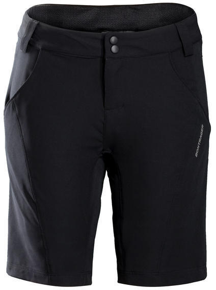 Bontrager Adorn Women's Mountain Bike Short Color: Black
