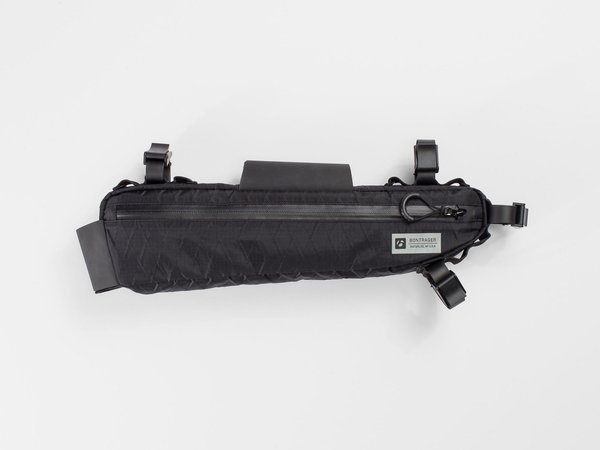 Bontrager Adventure Frame Bag Color | Size: Black | Small