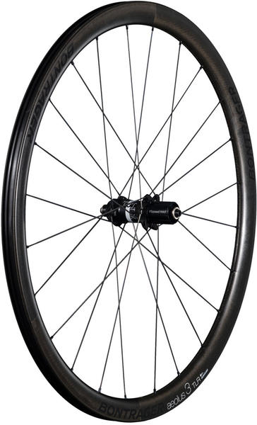 Bontrager Aeolus 3 Disc D3 TLR Rear Clincher