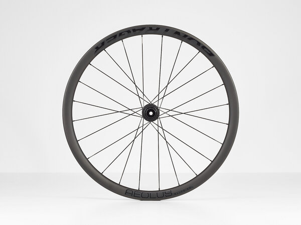 Bontrager Aeolus Elite 35 TLR Disc Road Rear