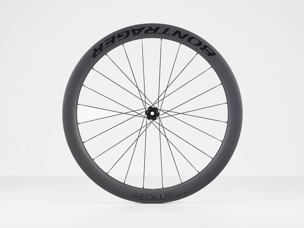 Bontrager Aeolus Pro 51 TLR Disc Road Rear