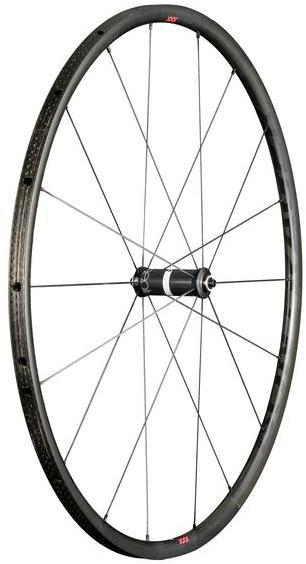 Bontrager Aeolus XXX Tubular Road Wheel Model: Front