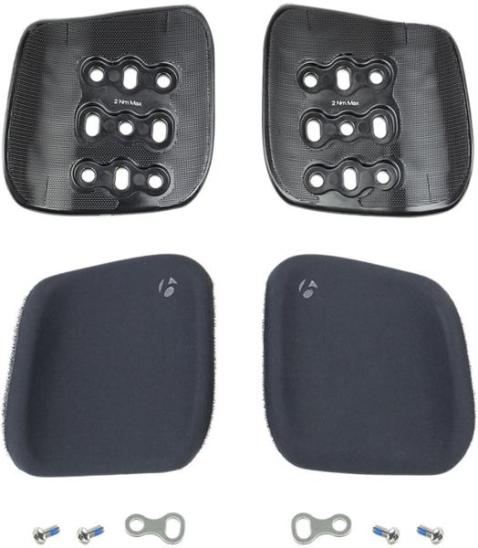 Bontrager Aero Arm Pads Set