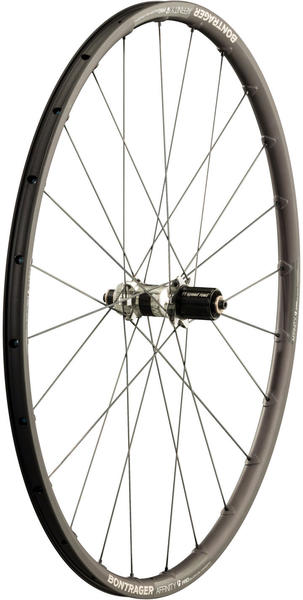 Bontrager Affinity Pro TLR Road Disc Rear