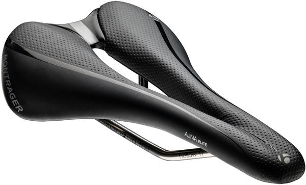 Bontrager Ajna Elite Saddle -Women's Color: Black