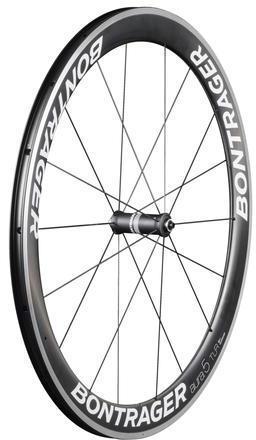 Bontrager Aura 5 TLR Wheels