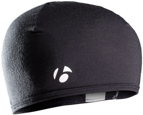 Bontrager B2 Beanie Color: Black