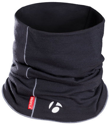 Bontrager B2 Neck Warmer Color: Black