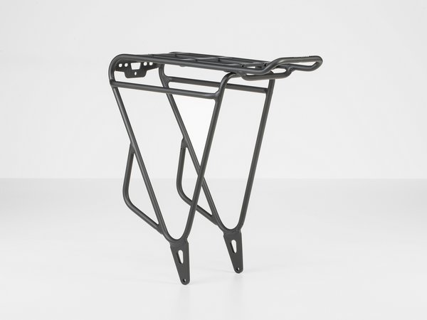 Bontrager BackRack Deluxe MIK Small Color: Black