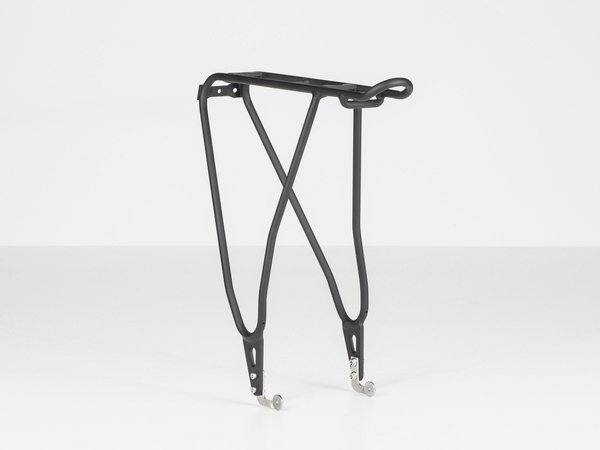 Bontrager BackRack Lightweight MIK Color: Black