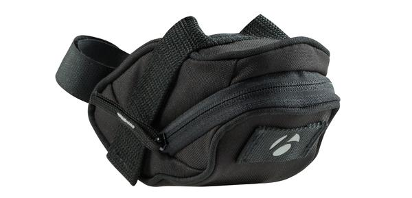 Bontrager Comp Seat Pack Size: 50 cu in (819cc)