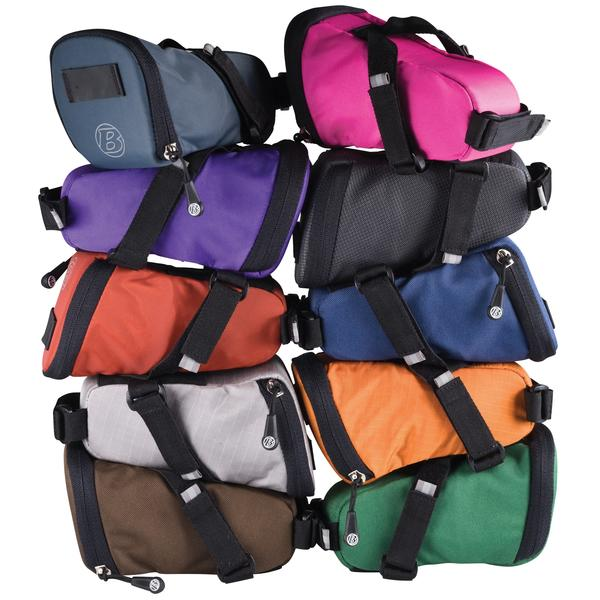 Bontrager Pro Seat Pack (Assorted) Color: Assorted