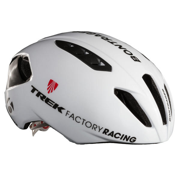 Bontrager Ballista Helmet Color: Trek Factory Racing