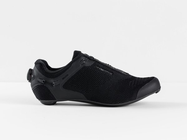 Bontrager Ballista Knit Road Cycling Shoe Color: Black