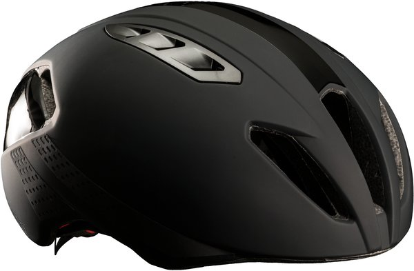 Bontrager Ballista MIPS Road Bike Helmet Color: Black