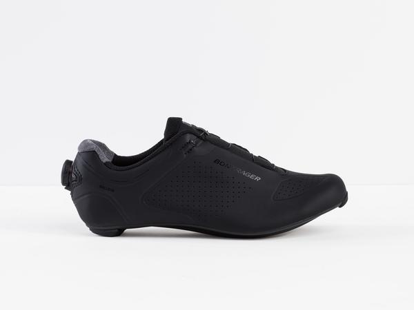 Bontrager Ballista Road Shoe Color: Black