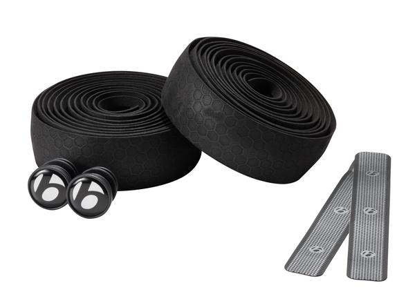 Bontrager Double Gel Bar Tape Color: Black