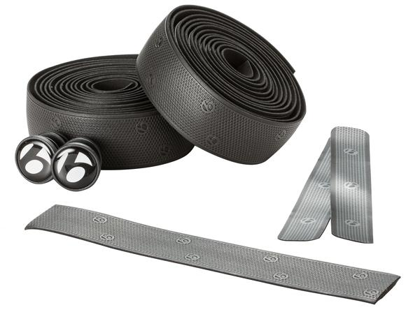 Bontrager Supertack Bar Tape Color: Black