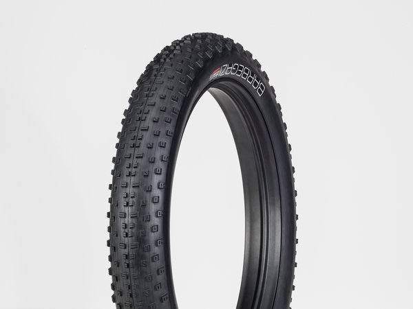 Bontrager Barbegazi Fat Bike Tubeless Ready Tire Color | Size: Black | 27.5 x 4.50