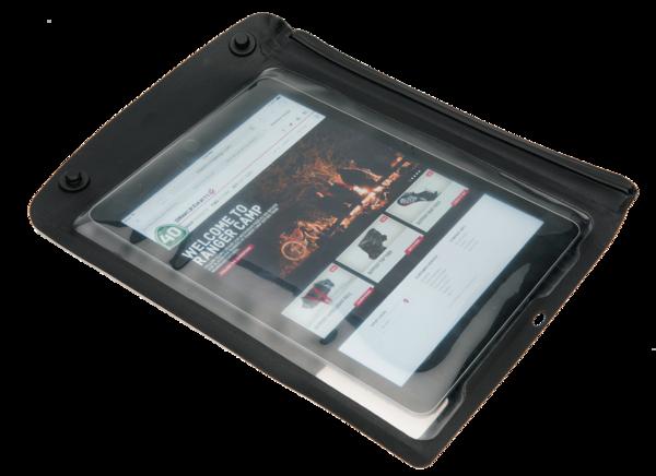 Blackburn Barrier Map and Tablet Case